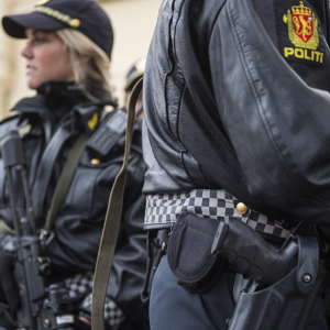 Norwegian police receive mail bomb