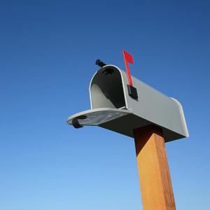 Shoshone Idaho Mailbox IED